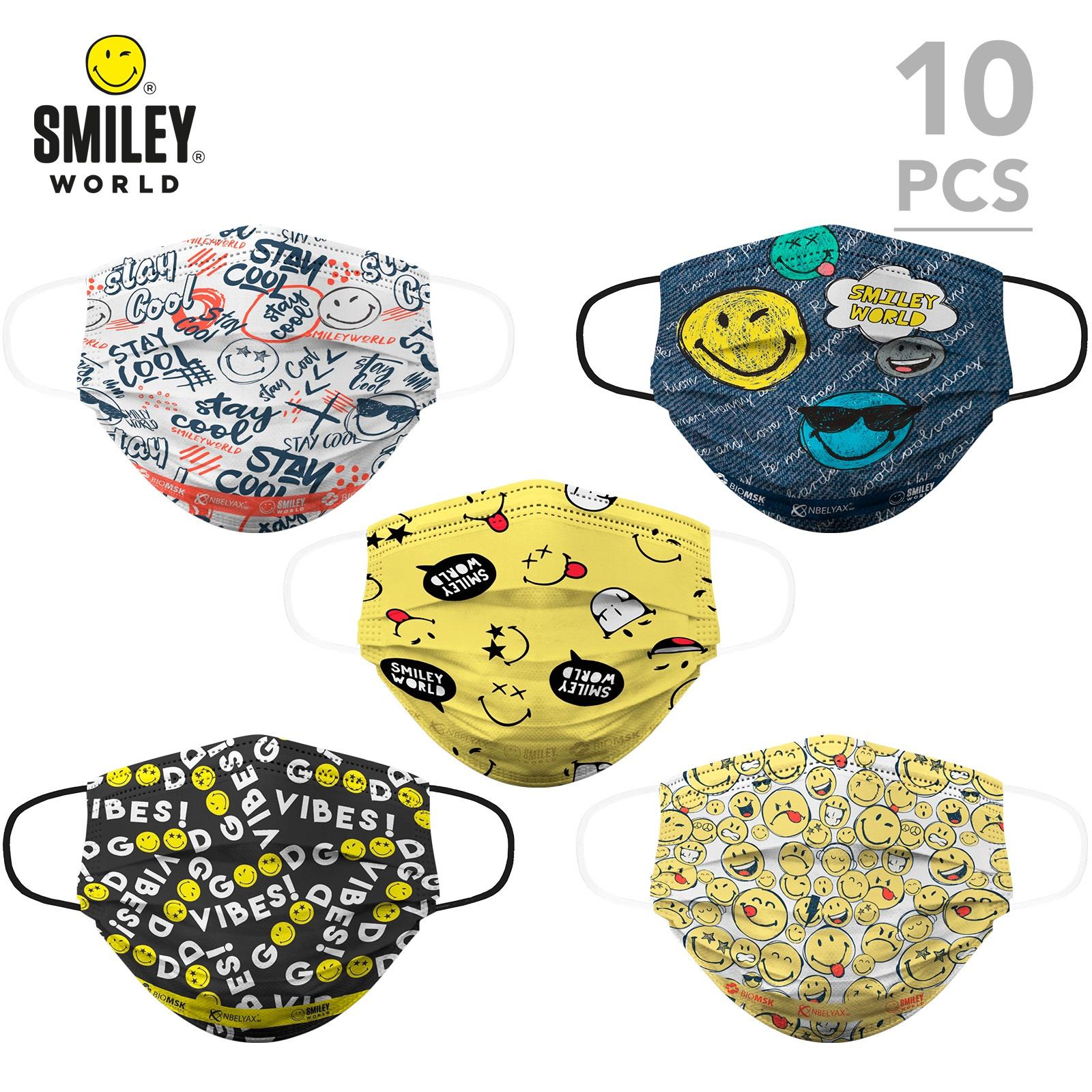 B-Smiley-II-todas