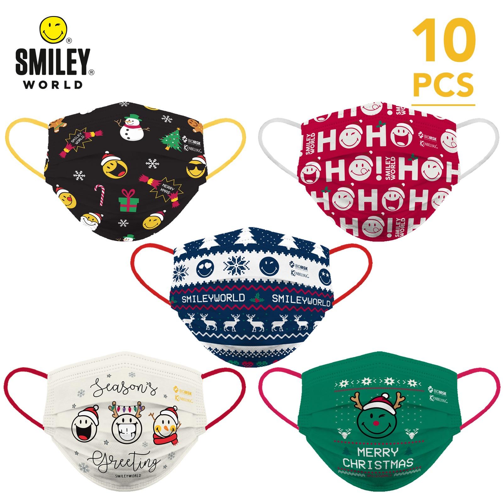 Biomsk-Smiley-Navidad-todas